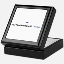 Chelsey Relationship Keepsake Box