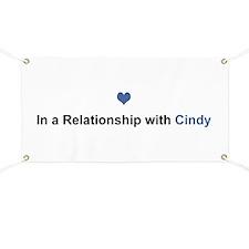 Cindy Relationship Banner