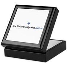 Dalton Relationship Keepsake Box