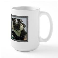 Harley Pugs Mugs