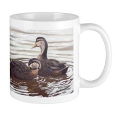 Black Magic Blackducks Mug