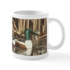 Shoveler Ducks Mug