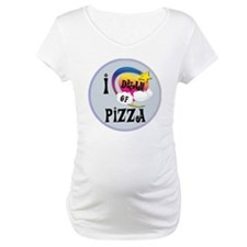 I Dream of Pizza Shirt