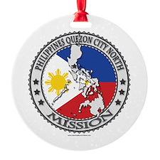 hilippines Quezon City North Mission - LDS Mission