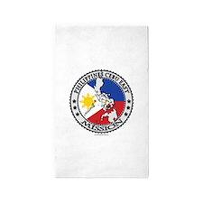 Philippines Cebu East LDS Mission Flag 3'x5' Area