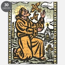 St. Francis Puzzle