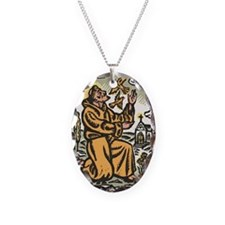 St. Francis Necklace