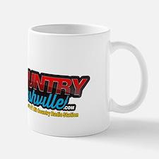 iCountryNashvilleLogo Mug