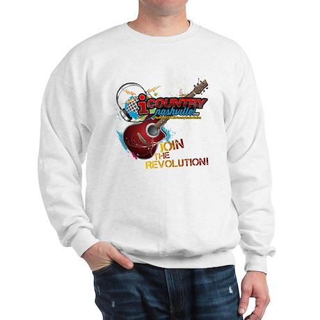 Join the Revolution Sweatshirt