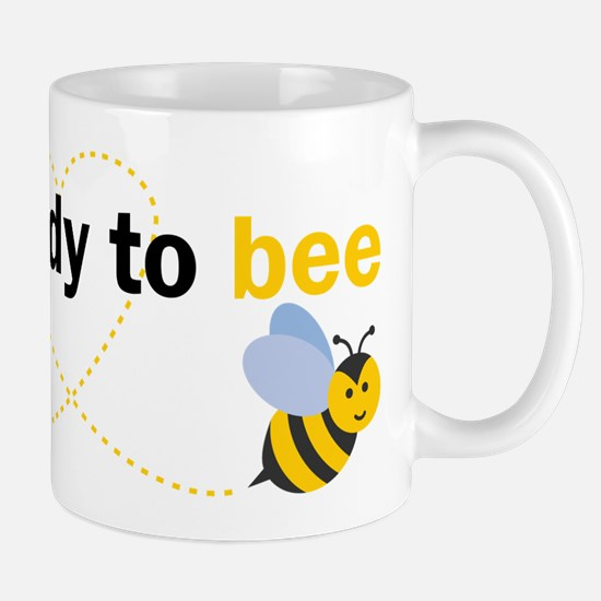 Daddy To Bee Mugs