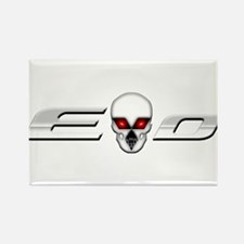 Evo Skull Magnets