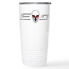 Evo Skull Travel Mug