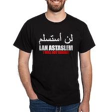 Lan Astaslem T-Shirt