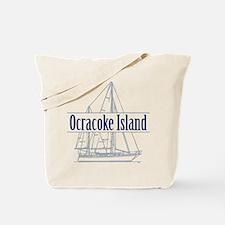 Ocracoke Island - Tote Bag