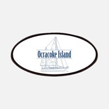 Ocracoke Island - Patches