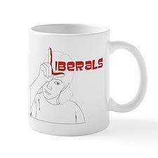 Liberals Mugs