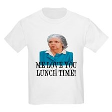 Cafeteria Lady T-Shirt