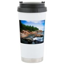Acadia National Park Travel Mug