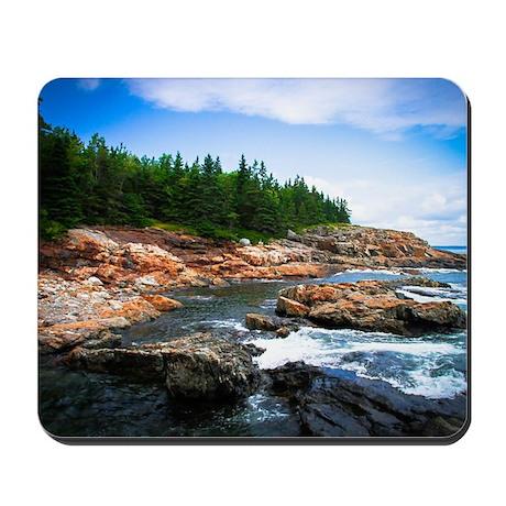 Acadia National Park Mousepad
