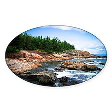 Acadia National Park Bumper Stickers