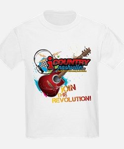 Join the Revolution T-Shirt
