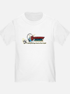 Dixie Crystal Shaking that Sugar T-Shirt