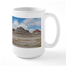 Hills of the Painted Desert Mug