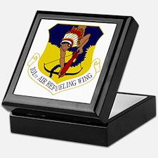 101st ARW Keepsake Box