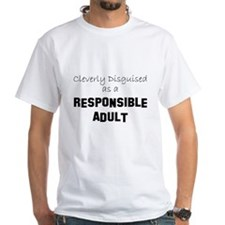 CleveryDisguised T-Shirt