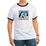 Retro MDB Comic Ringer T