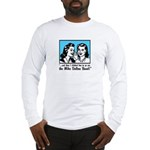 Retro MDB Comic Long Sleeve T-Shirt