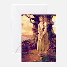 IDUNNA Greeting Cards (Pk of 10)