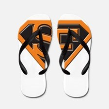 Super Sf Flip Flops