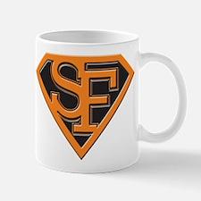 Super Sf Mugs