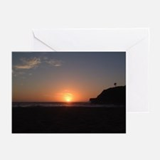 Sunrise @ Warriewood Greeting Cards (Pk of 10)