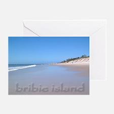 Bribie Island Greeting Cards (Pk of 10)