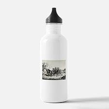 A good days sport - homeward bound - 1869 Water Bo