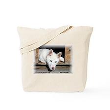 Cracker Tote Bag