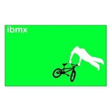 ibmx Rectangle Decal