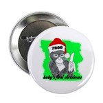 baby's first christmas Button