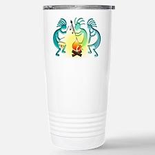 Pow Wow Travel Mug