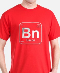 Bacon (Bn) T-Shirt