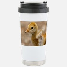 I Have Wings Stainless Steel Travel Mug