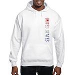 United States Hooded Sweatshirt