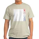 United States Ash Grey T-Shirt