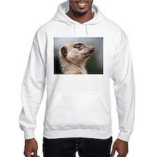 Meerkat Jumper Hoody