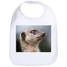Meerkat Bib