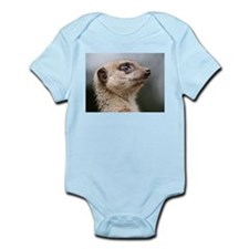 Meerkat Onesie