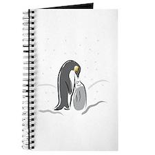 Penquin Feeding Journal