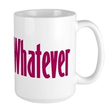 whatever t-shirts & more, Ceramic Mugs